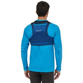 Patagonia Slope Runner Endurance Vest, superior blue